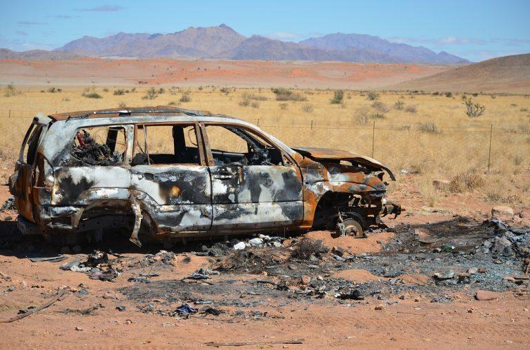 76118 Texas car accident attorney