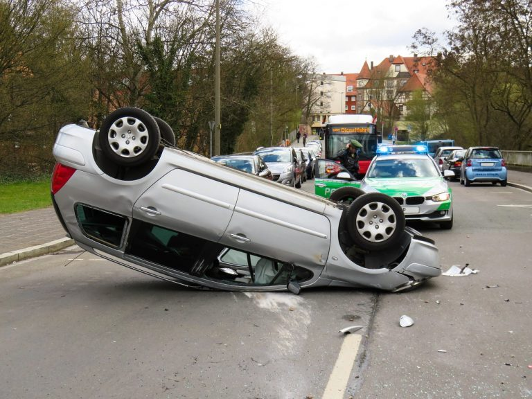 76119 Texas car accident lawyer