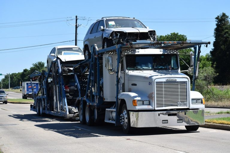 Blue Mound Texas 18 wheeler accident lawyer