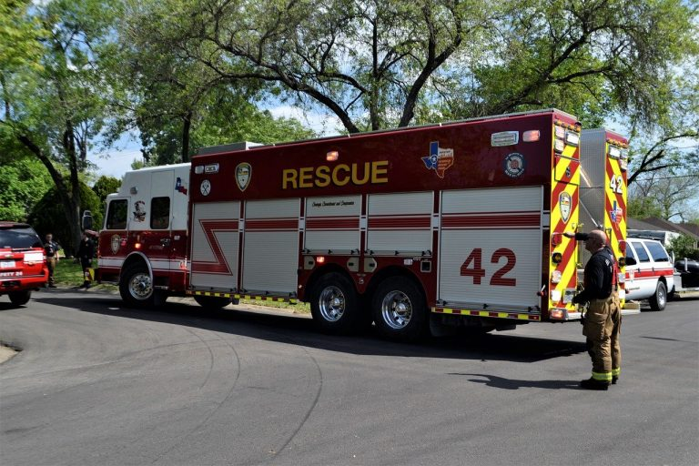 Blue Mound Texas pedestrian accident lawyer