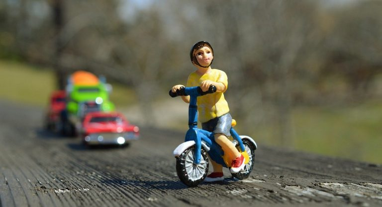 Forest Hill Texas bicycle accident attorney