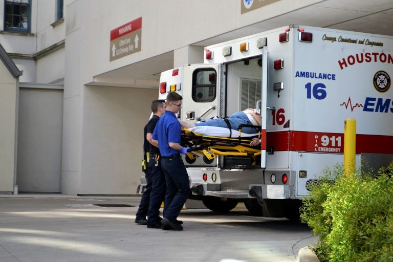 Richland Hills Texas DWI accident attorney