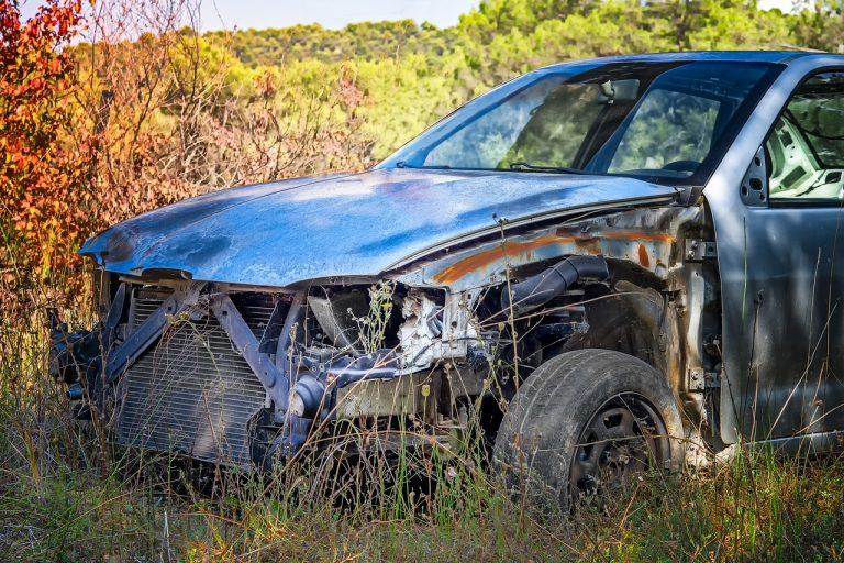 Saginaw Texas car accident attorney